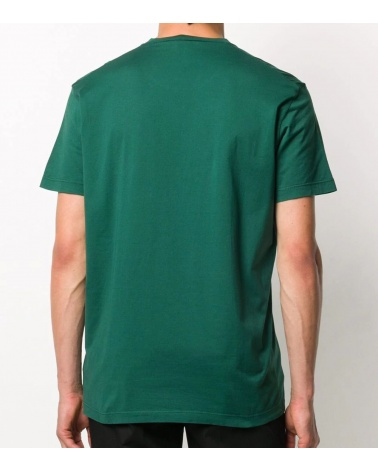 Dsquared2 Camiseta Green United2 modelo espalda
