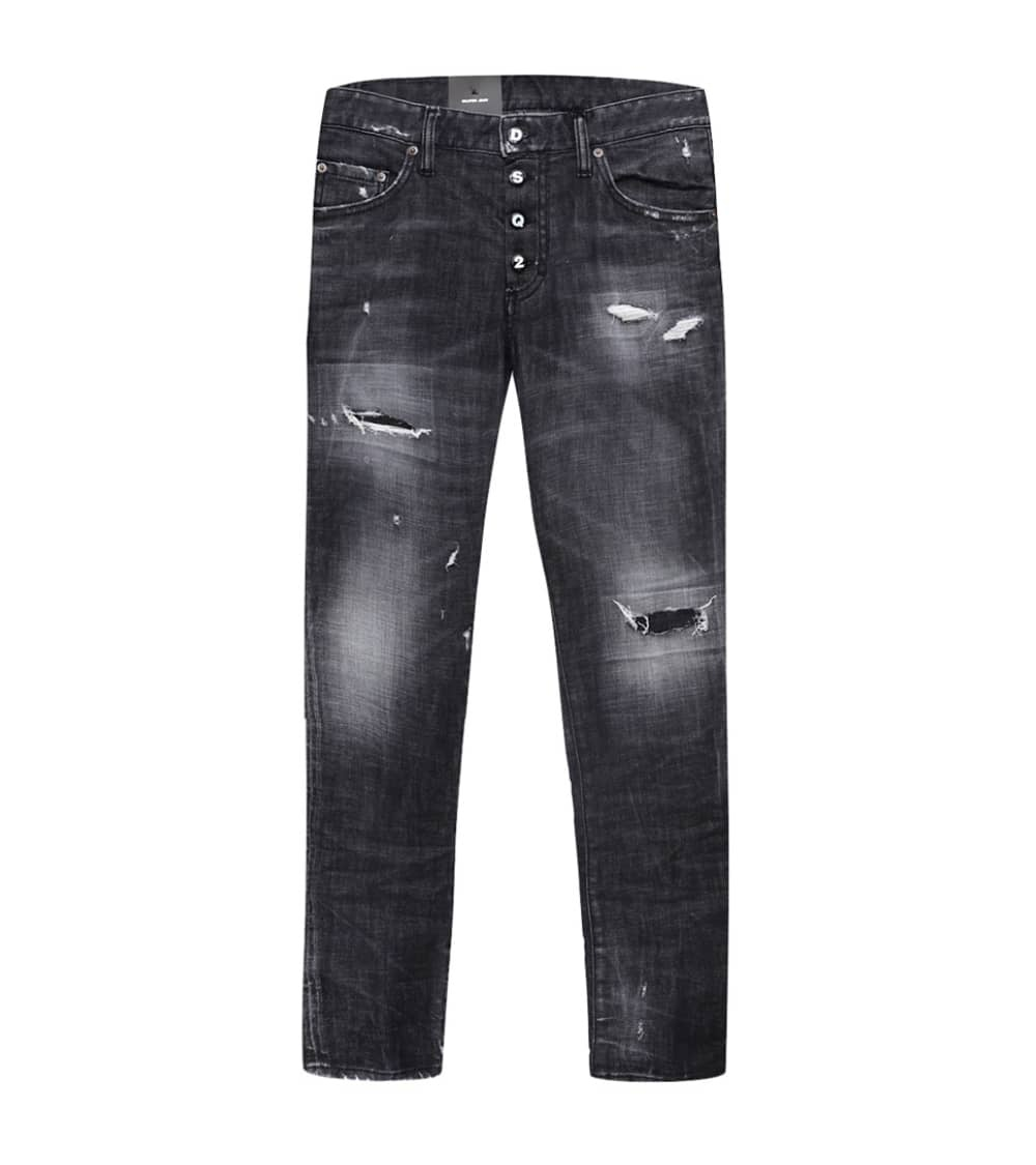 Dsquared2 Jeans Black 1964