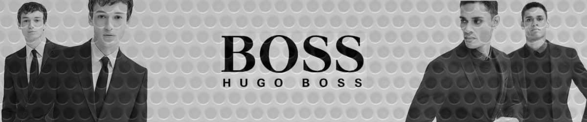 Hugo Boss tienda online